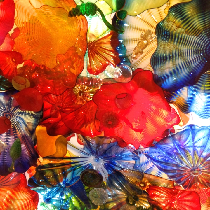 Chihuly Magical