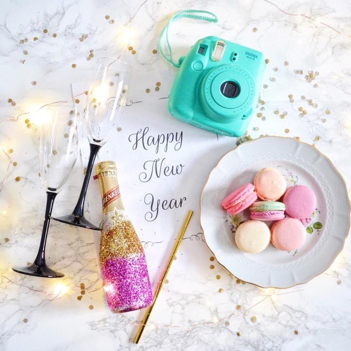 Happy New Year2017!