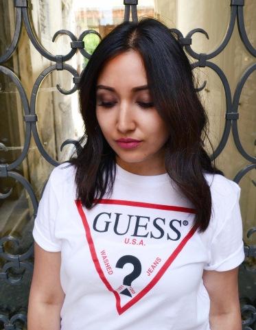 Shirt - Guess