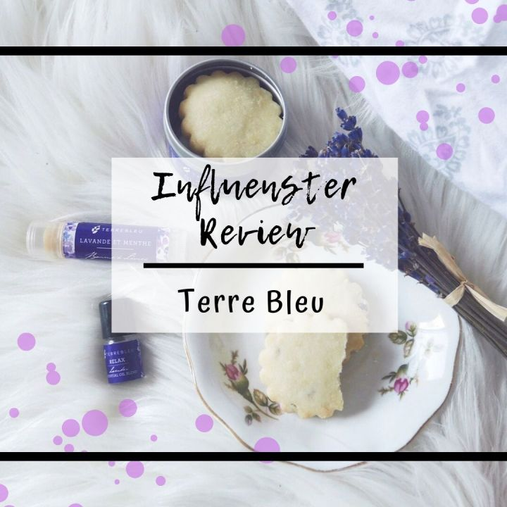 Influenster Review: Terre Bleu
